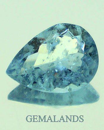 Azul Aguamarina Natural