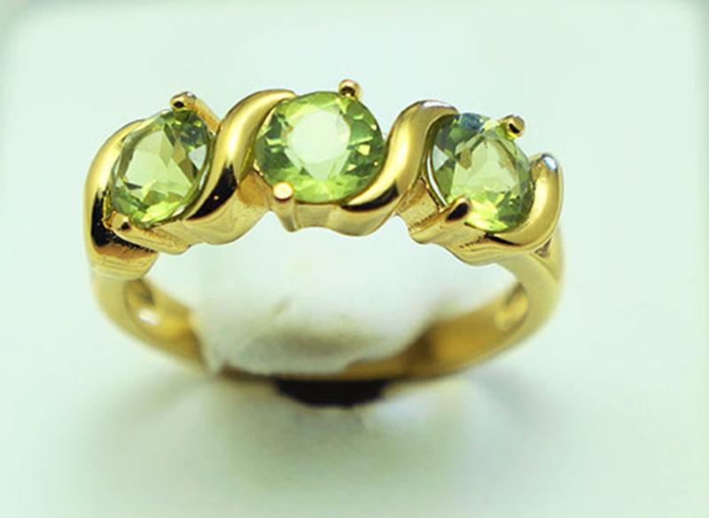 anillo mujer