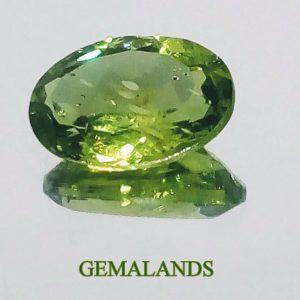 piedra verde mujer